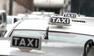 La Regione verso la sospensione del bollo auto fino al 2025 per i tassisti