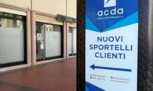 Siglato un accordo tra Acda e l'omologa società del Pinerolese