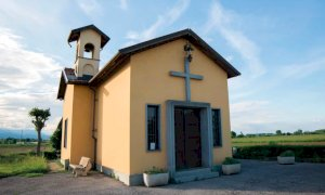 Nelle 'terre di mezzo' alla scoperta dei luoghi di culto dedicati alla protezione da peste e flagelli