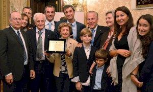 La Merlo è in lutto: addio alla cofondatrice del gruppo industriale di Cervasca