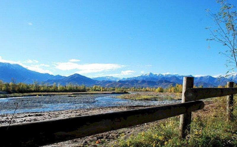 In Piemonte la scorsa estate temperatura di oltre un grado superiore alla media