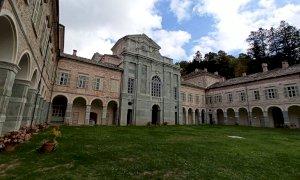 Il Castello di Casotto, una nuova perla nell'offerta turistica della Granda (FOTO E VIDEO)