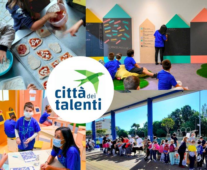 Città dei Talenti racconta il suo primo anno di vita: sul territorio, online e nello spazio di Cuneo