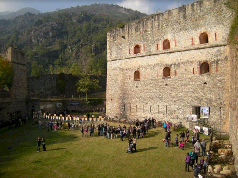 A Vinadio ritorna la tradizionale Fièro di Sant il 30 e 31 ottobre