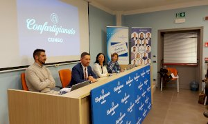 Rosalba Murialdo e Omar Garino eletti alla guida dei Movimenti Donne e Giovani di Confartigianato Cuneo