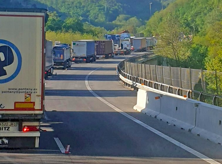 """Confartigianato Cuneo lancia l'allarme: """"L'autotrasporto è in crisi per mancanza di personale"""""""