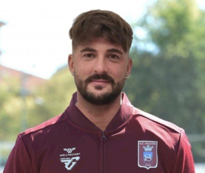 Calcio, Serie D: il Saluzzo si rinforza con Marc Lewandowski