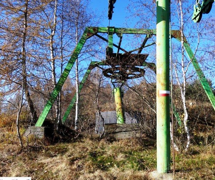 Valmala, al posto della vecchia sciovia abbandonata sorgeranno nuovi sentieri attrezzati