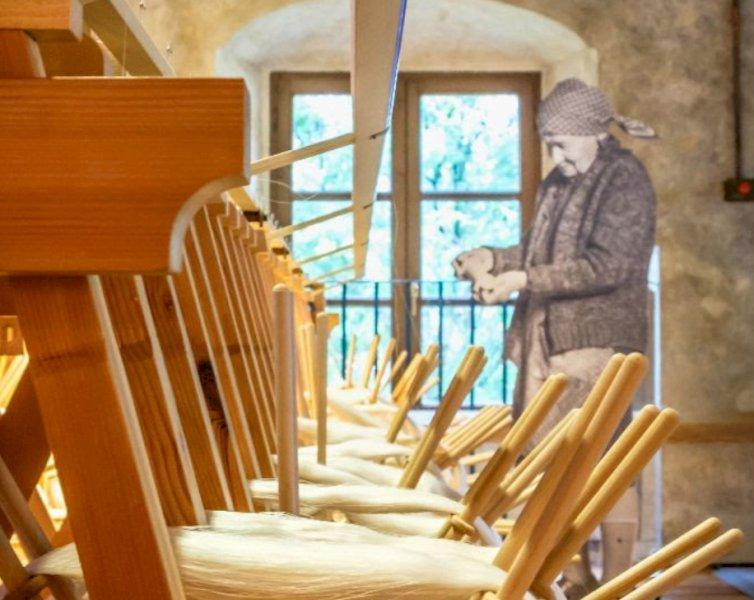 """""""Tessere la memoria"""", il progetto InDiTeC si racconta a Bernezzo sabato 23 ottobre e venerdì 5 novembre"""