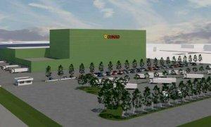Nuovo polo logistico Conad a Fossano, le associazioni ambientaliste: