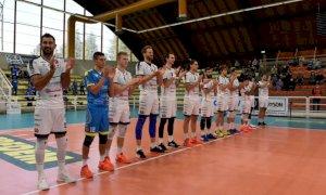 Pallavolo A2/M: domenica Cuneo ritrova il pubblico di casa contro Castellana Grotte
