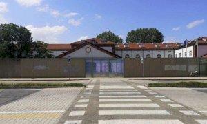Alba, finanziato il progetto di riqualificazione del muro di confine dell'ex Caserma Govone