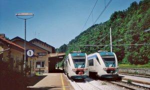 Lavori sulla ferrovia tra Limone e Tenda dal 18 ottobre