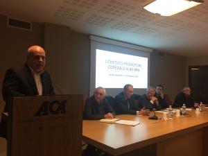 Alba, partecipato incontro sul nuovo ospedale Alba – Bra in costruzione a Verduno