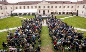 Renzo Piano apre l'anno accademico dell'università di Pollenzo