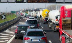 """""""Camionisti stranieri senza green pass? Inaccettabile un regime alternativo a loro vantaggio"""""""