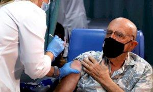 Quasi 19mila i nuovi vaccinati contro il Covid in regione