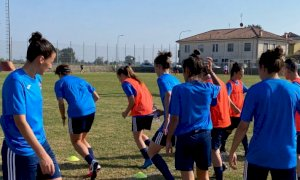 Calcio femminile, Eccellenza: quarta vittoria consecutiva per la Freedom FC