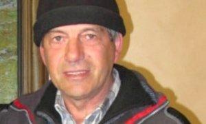Lutto a Robilante per la scomparsa di Giancarlo Risso
