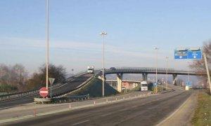 Viabilità, martedì 19 e mercoledì 20 lavori di asfaltatura all'ingresso della superstrada di Roddi
