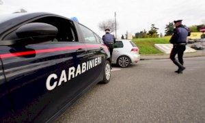 Espulso dall'Italia due anni fa, lo 'pizzicano' durante un controllo stradale