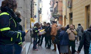 """""""Io non rischio"""": la campagna di buone pratiche della Protezione Civile arriva a Cuneo"""