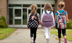 L'incidenza del Covid rimane bassa nelle scuole piemontesi: tutti i numeri sotto la soglia di allerta
