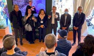 Alba, la Fiera Internazionale del Tartufo parla la lingua dei segni