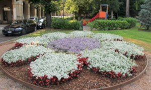 Alba si aggiudica l'International Plant & Floral Displays Award