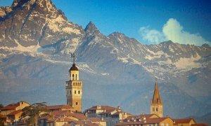 Saluzzo Monviso 2024: consegnato il dossier di candidatura a Capitale italiana della cultura