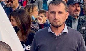Il coordinatore di Italexit Cuneo Alessandro Balocco indagato per apologia di fascismo