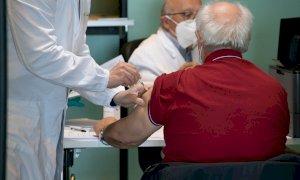 Covid, oltre 17mila i vaccinati di oggi in Piemonte