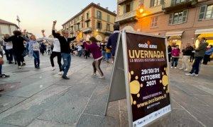La musica e la cultura occitane tornano protagoniste a Saluzzo per la V edizione dell'Uvernada