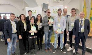 Oscar Green 2021: tre giovani cuneesi tra i vincitori alla finale interregionale Piemonte-Valle d'Aosta