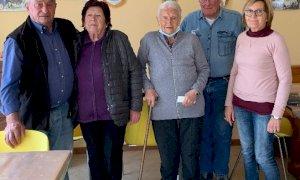A Rifreddo ha riaperto il centro anziani