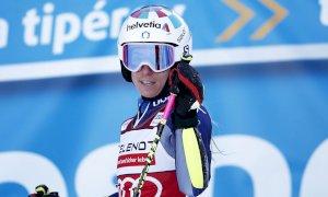 Domani al via la Coppa del Mondo di sci alpino, Bassino: