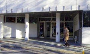 Il Centro Incontri della Provincia chiuso da un anno e mezzo: