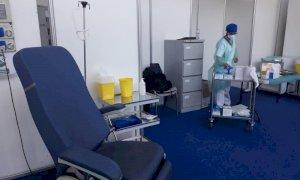 Oggi in Piemonte somministrate 14.622 dosi di vaccino anti Covid