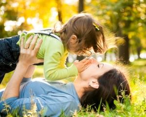 Benessere mamma e bambino