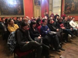 Le Associazioni fossanesi per il Caravaggio