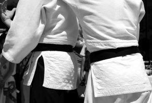 Aikido e dintorni