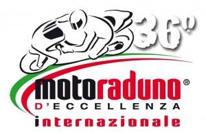 36° Motoraduno d'Eccellenza Internazionale