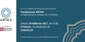 Fondazione Artea, un'opportunità di sviluppo per la provincia di Cuneo