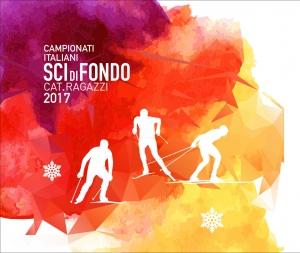 Campionati Italiani Sci di Fondo Cat. Ragazzi 2017