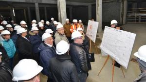 La Fondazione Nuovo Ospedale Alba-Bra Onlus lancia un appello ai sindaci