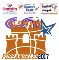 Torna l'All Star Game di basket
