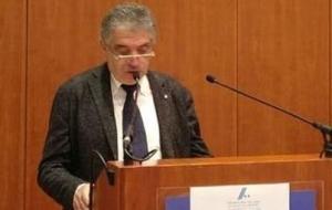 Lutto nell'atletica piemontese. Morto improvvisamente Adriano Aschieris, presidente della Fidal Piemonte.