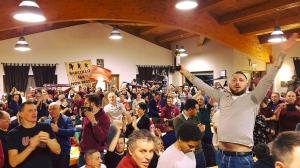 Da Cervere assist granata per le Penne nere a favore di Accumuli, Amatrice e Arquata: AAA Solidarietà trovata 22mila volte per il Centro Italia