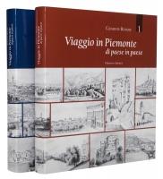 """Presentazione dell'opera """"Viaggio in Piemonte di paese in paese"""""""