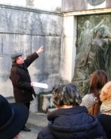 Visite guidate alle tombe storiche e artistiche del Cimitero urbano di Cuneo